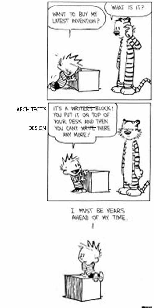 Jokes About Architects viva la italy! architecture